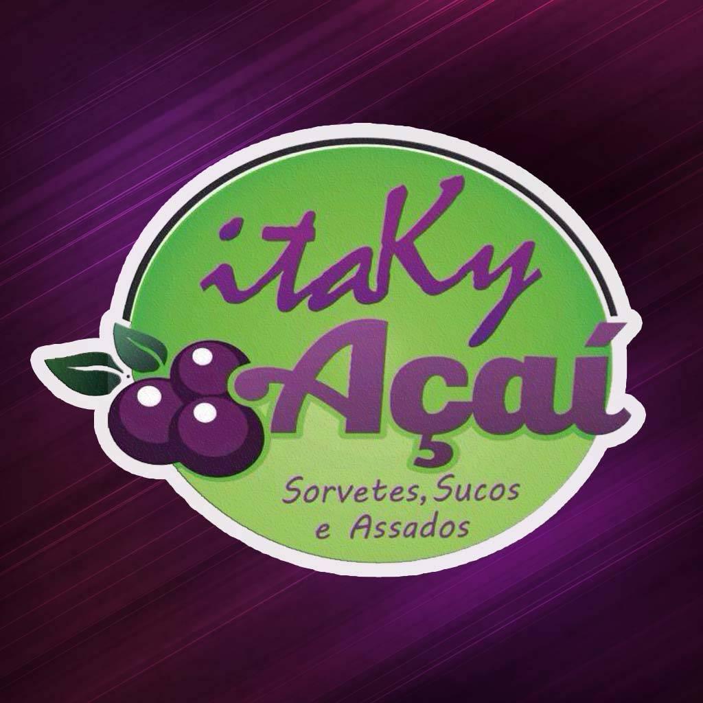 Itaky Açaí